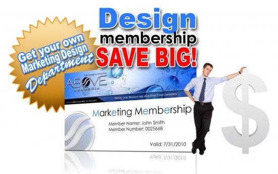 Design Membership