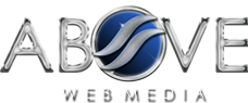 Above Web Media Logo