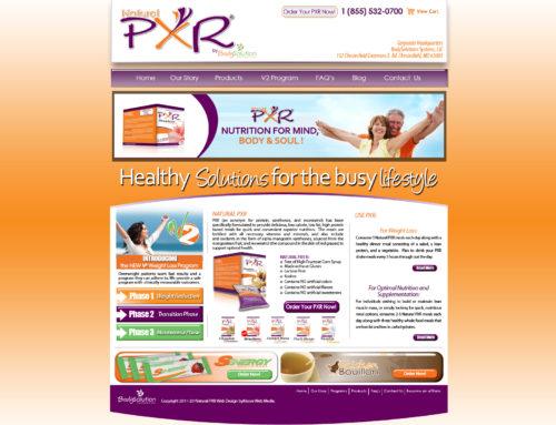 Body Solutions PXR